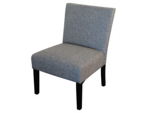 Albany Chair Light Grey