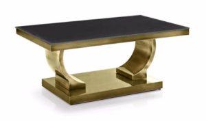 Amarys CT black gold