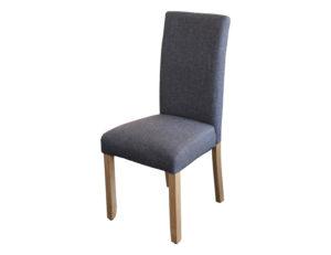 Ashton Chair Dark Grey (2)