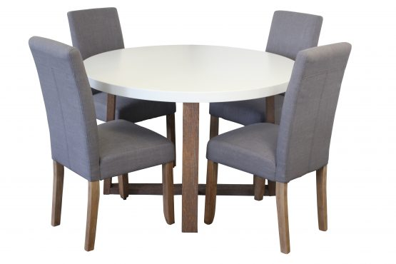 Copacabana 5 Pc Dining with Ashton chair (14)