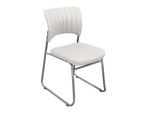 Ascot Chair White