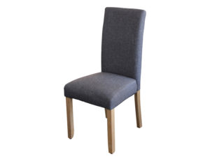Ashton Chair Dark Grey (2)