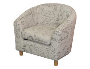 Bambino Childs Chair