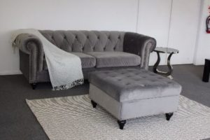 Chesterfield suite (1)