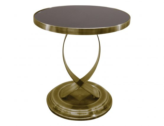 Gatsby Side Table (3)_Gold
