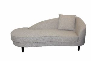 Georgette upholstered in Stone (2)