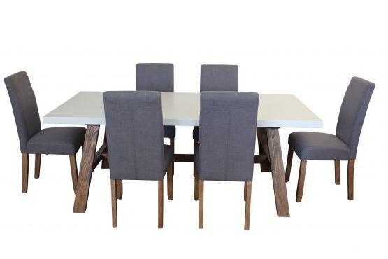 Saltbush Bay 7 Pc Dining with Ashton chair (21)