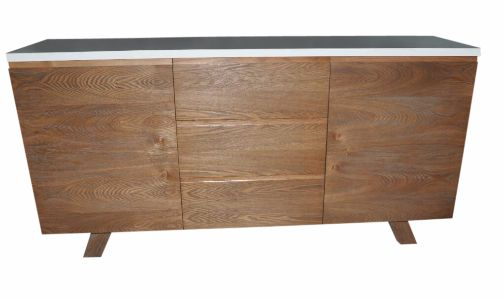 Saltbush Bay Sideboard Buffet 2 door 3 drawer