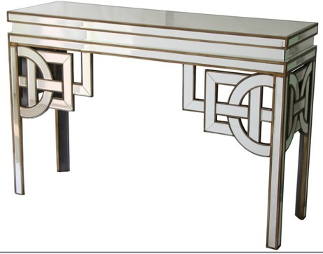 Fifth Avenue Console Table MFU-0457