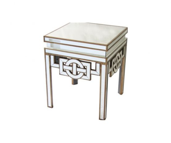 Fifth Avenue End Table MFU-0503