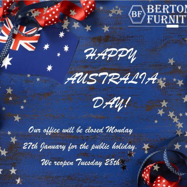 Happy Aus Day