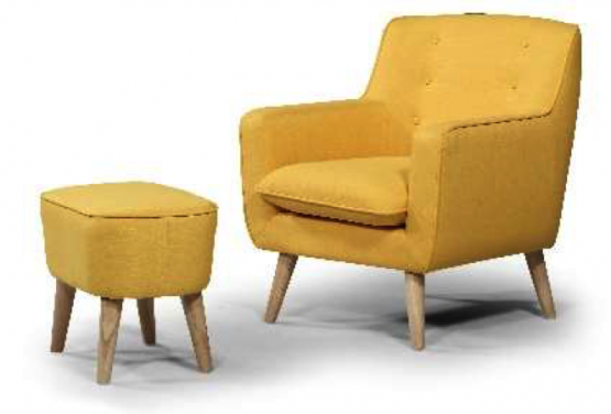 Accent & Arm Chairs